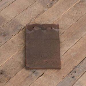 Light Antique Plain Tile