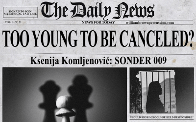 Too Young to be Canceled?