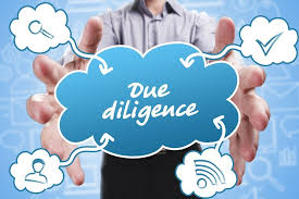 How to conduct due diligence when buying a business.