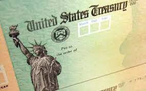 New stimulus act explained