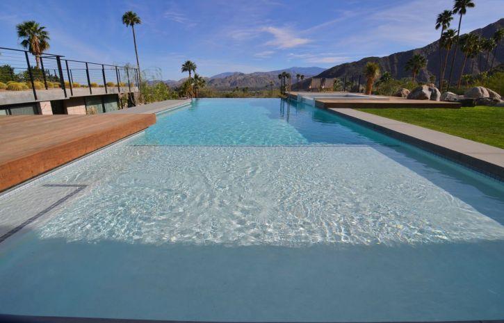 Pool geometric 2