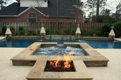 spa and fire pit 1