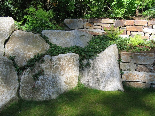 wall stone 1