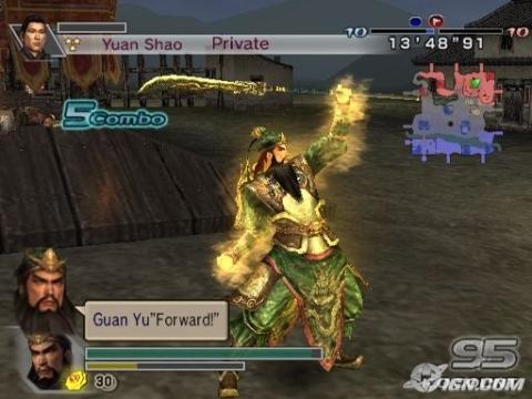 Video Games Si Guru Ideal (3/6)