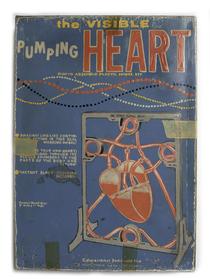Liddy, The Visible Heart, Circa 1955