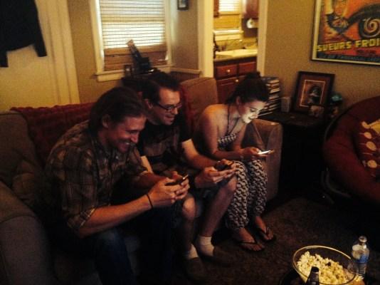 DLB-Tweeting