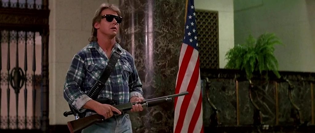 Roddy Piper They Live