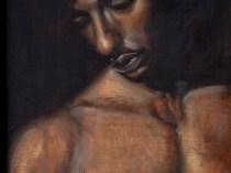 Portrait of Pete #1, 2005