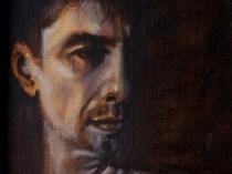 Portrait of Pete #2, 2005