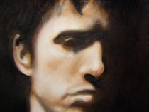 Sadness (Portrait of Tyrone), 2001