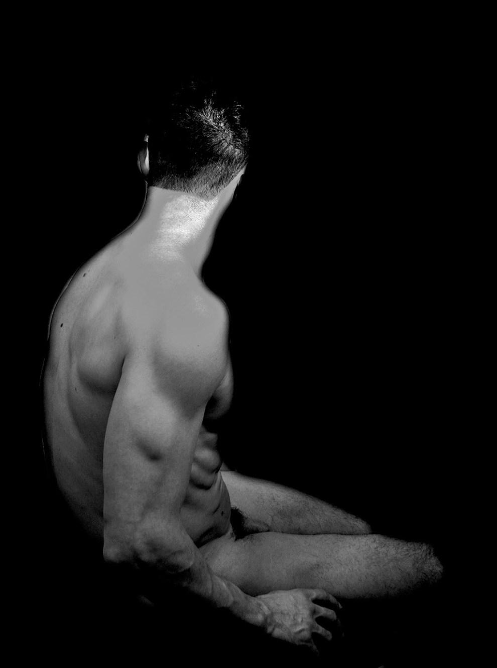 Sitting, 2005