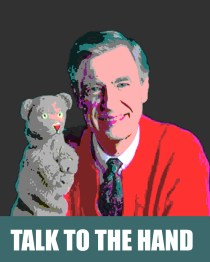 Talk To The Hand, 2003