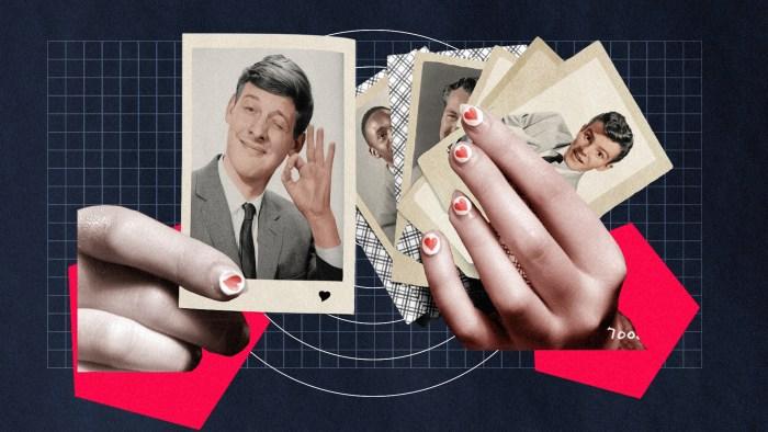 How dating app algorithms predict romantic desire