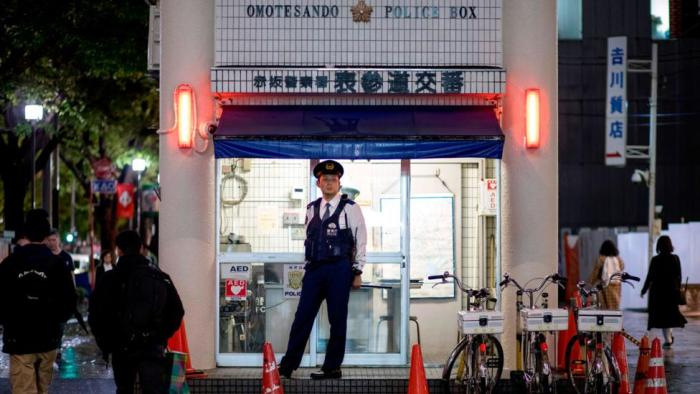 Why Japan is so successful at returning lost property