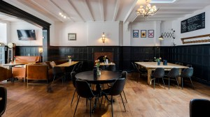 Dining Room WilliamIV London Booking
