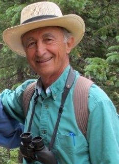 My Living Trail Hero — Jim Kern