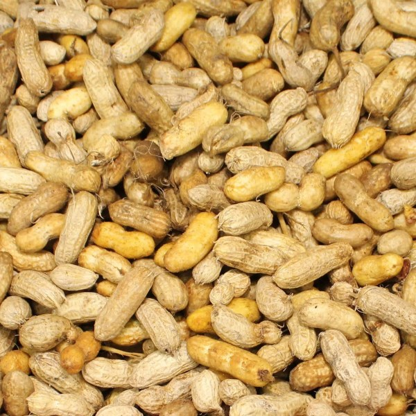 William L Brown Farm Market Green Peanuts