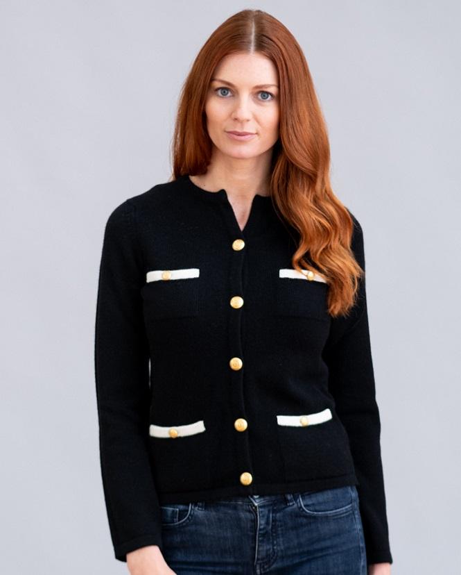 claudia jacket