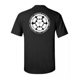 chosokabe-clan-black-white-seal-shirt