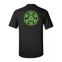 chosokabe-clan-green-black-seal-shirt