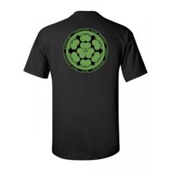 chosokabe-clan-green-black-seal-shirt