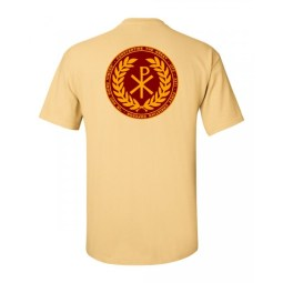 constantine-the-great-maroon-gold-laurea-seal-shirt