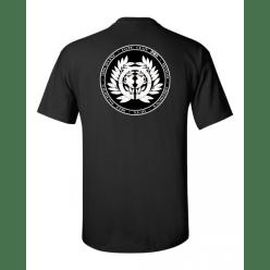 date-clan-black-white-seal-shirt