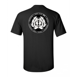 date-clan-black-white-seal-shirt