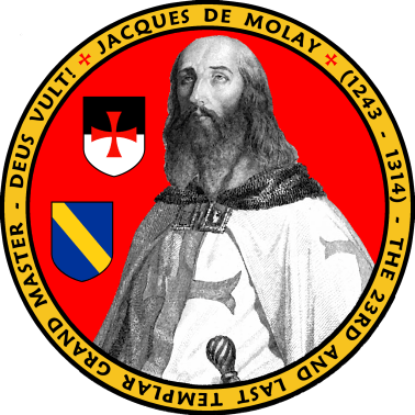 Jaques De Molay Portrait Seal_William Marshal Store V1