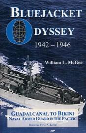 Cover Bluejacket Odyssey