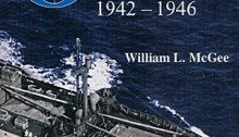 Buy button for Bluejacket Odyssey by William L. McGee