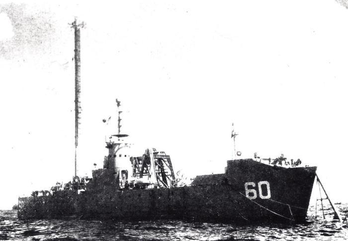 5. Baker-LSM-60