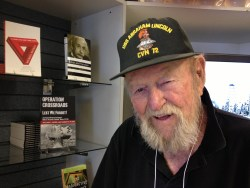 William L. McGee, 75th Anniversary of Operation Crossroads