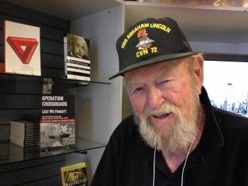 Author William L. McGee