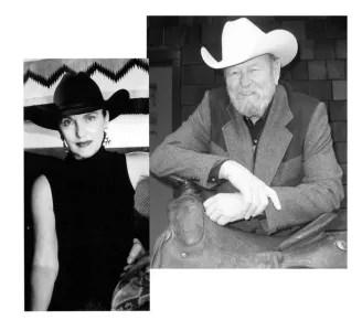Authors Bill and Sandra McGee