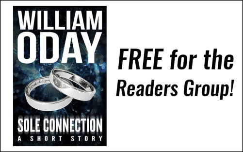 Prey Wedding Ring.Sole Connection A Short Story Prequel To Sole Prey Is Out