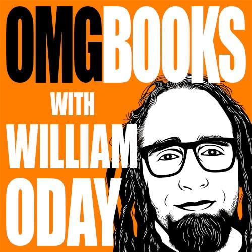 OMG Books with William Oday