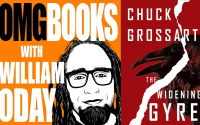 Episode 17: Chuck Grossart