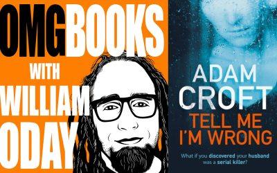 S1E22: Adam Croft