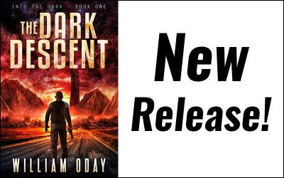 The Dark Descent is out!