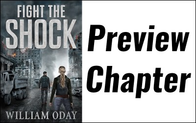 Fight the Shock: Chapter 1 Preview