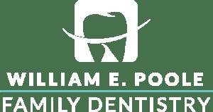 Dr William Poole Leola and Lancaster PA Dentist Logo