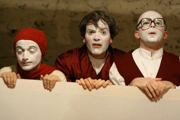 Les 3 petits vieux qui ne voulaient pas mourir - Suzanne Van Lohuizen