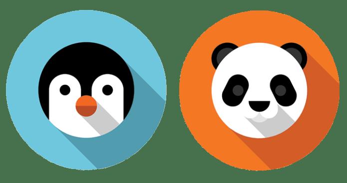 panda-penguin-Google-williamreview.com