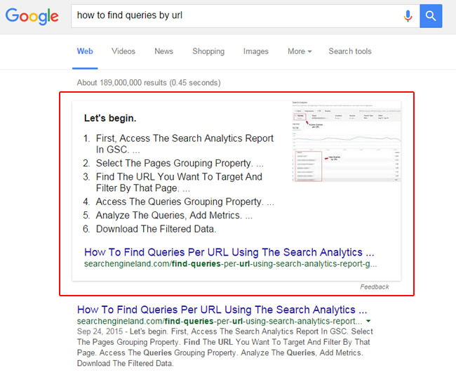 lists-steps-featured-snippets-williamreview.com