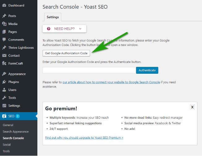 Search-Console-Yoast-SEORSS-Yoast-SEO-2-williamreview.com