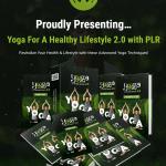 Yoga 2.0 PLR Review
