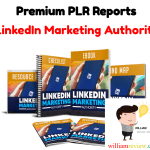 LinkedIn Marketing Authority Premium PLR Reports Review