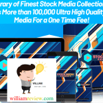 Stock Media Blowout Review