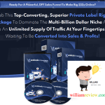 Facebook E-commerce Mastery PLR Review